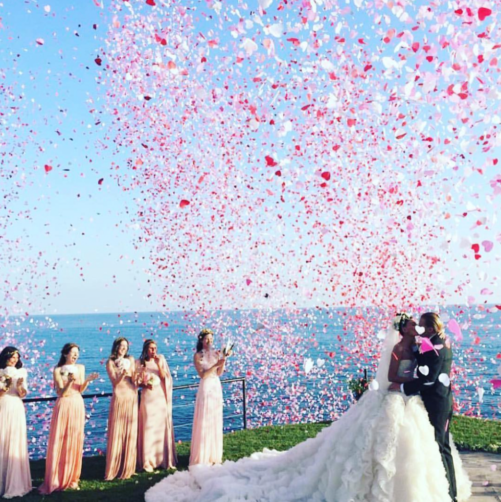 Savoir flair wedding