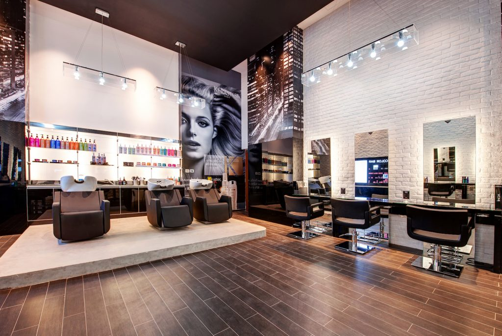 The best new beauty salons in dubai savoir flair for 5th avenue beauty salon