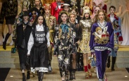 Here s What We Know About Tonight s Dolce   Gabbana Show in Dubai fc4c3996c5f23