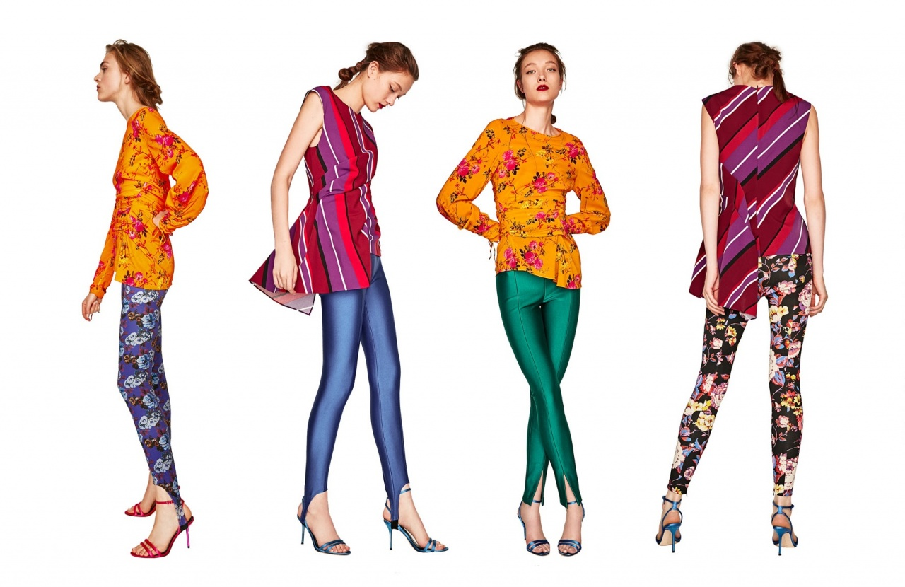 Who Designs Zara Clothes | The Glaring Problem Of Zara S Latest Collection Savoir Flair