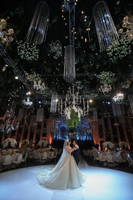 The Top 10 Lebanese Weddings Of Summer 2017 Savoir Flair
