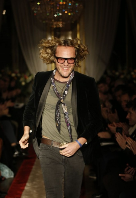 bc973f6f16 A Look at Peter Dundas  Exit from Roberto Cavalli - Savoir Flair