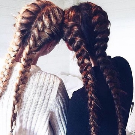 5 Beautiful French Braid Styles To Try Savoir Flair