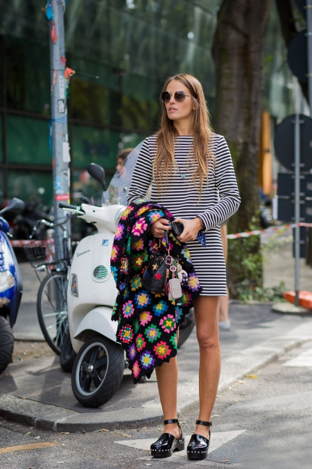 3f078256c0 The Return of the Clogs Trend for Spring Summer 2018 - Savoir Flair