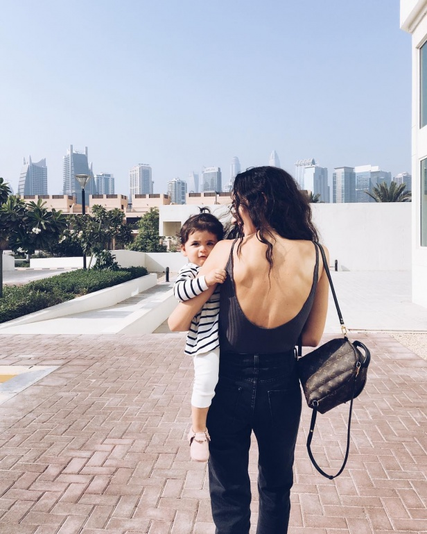 "Revealed  The ""It"" Bag Obsession Shared by Middle Eastern ""It"" Girls f953585a16224"