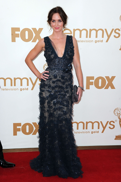 Style Watch: Emily Blunt, Gwyneth Paltrow, and More