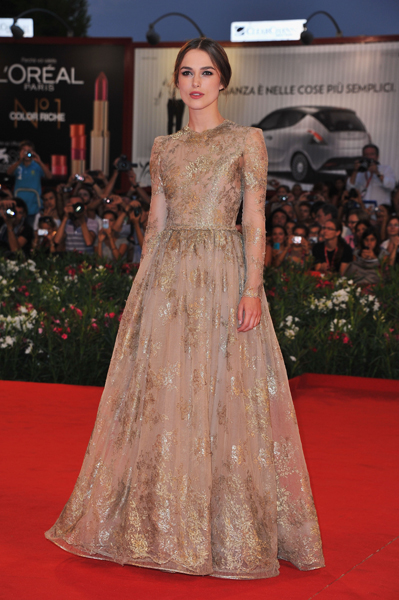 Style Watch: Keira Knightley, Diane Kruger, and more