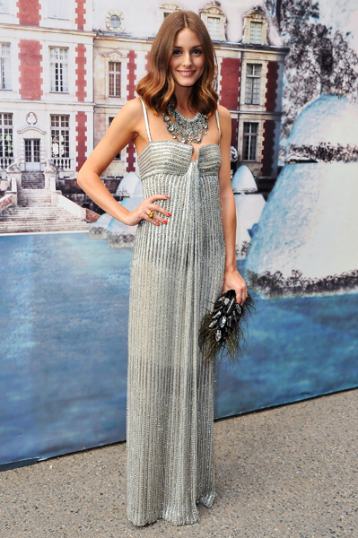 Olivia Palermo's Most Memorable Red Carpet Looks