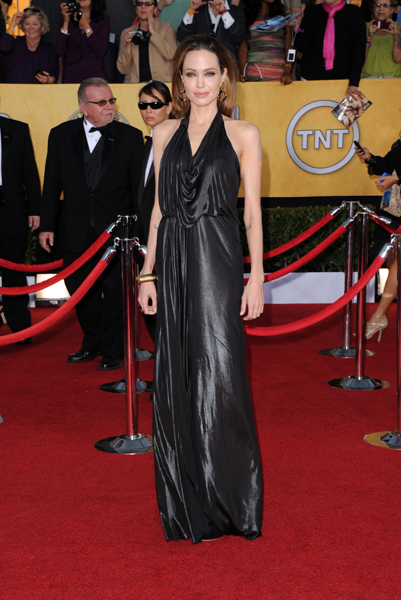 Style Watch: Angelina Jolie, Natalie Portman, and more