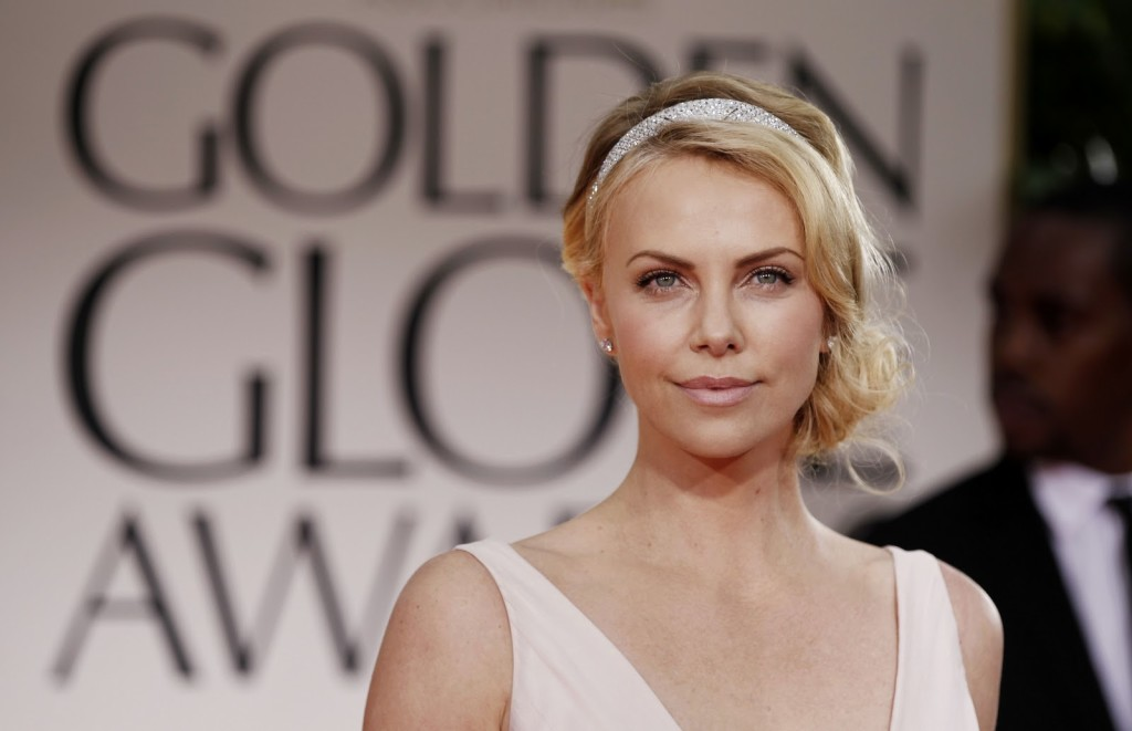 Style Watch: Charlize Theron, Michelle Williams, and more