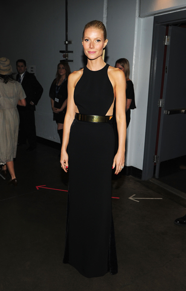 Style Watch: Gwyneth Paltrow, Angelina Jolie, and more