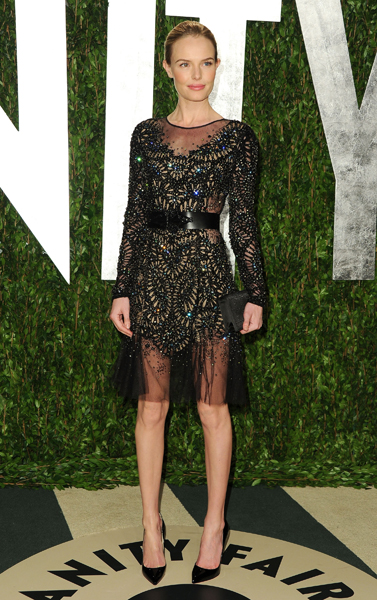Style Watch: Kate Bosworth, Katie Holmes, and more