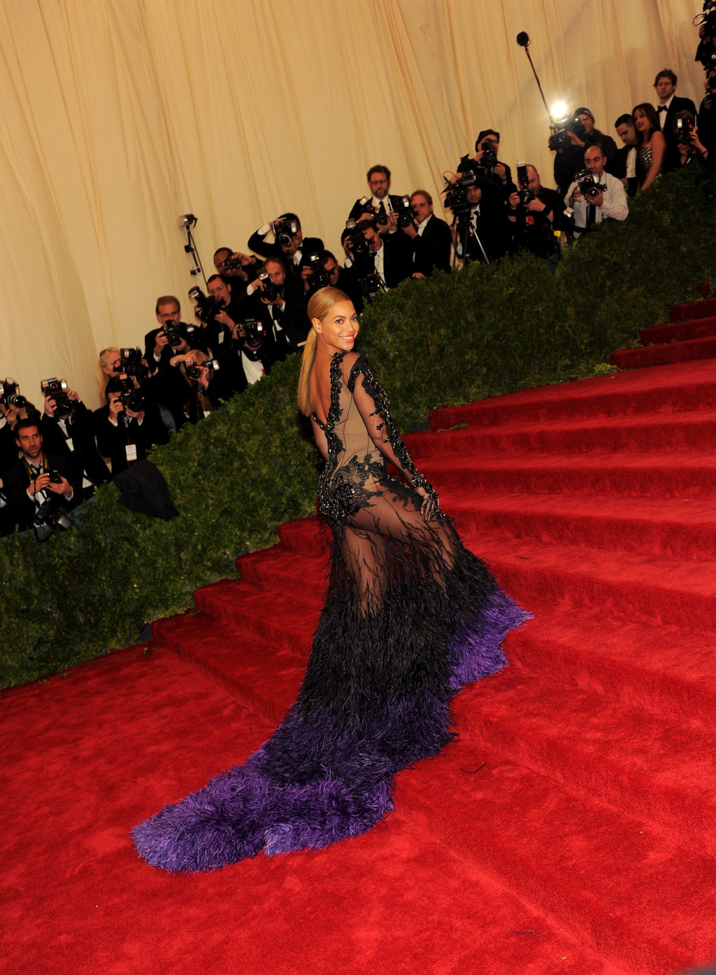 Style Watch: Best Dressed at the 2012 Met Gala