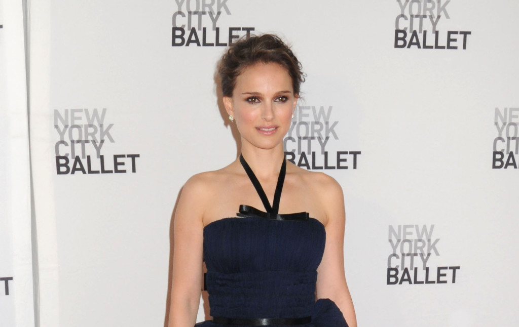 Style Watch: Natalie Portman, Eva Longoria, and more