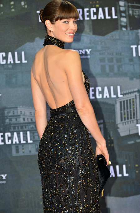 Style Watch: Jessica Biel, Kate Beckinsale, and More