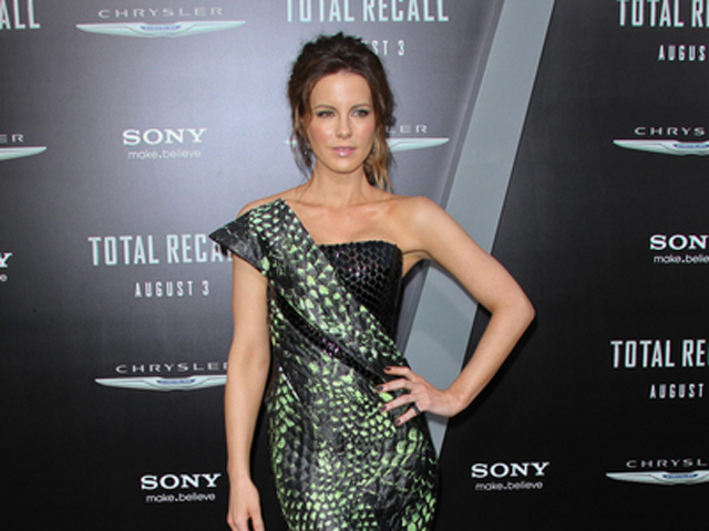 Style Watch: Kate Beckinsale, Jessica Biel, and More