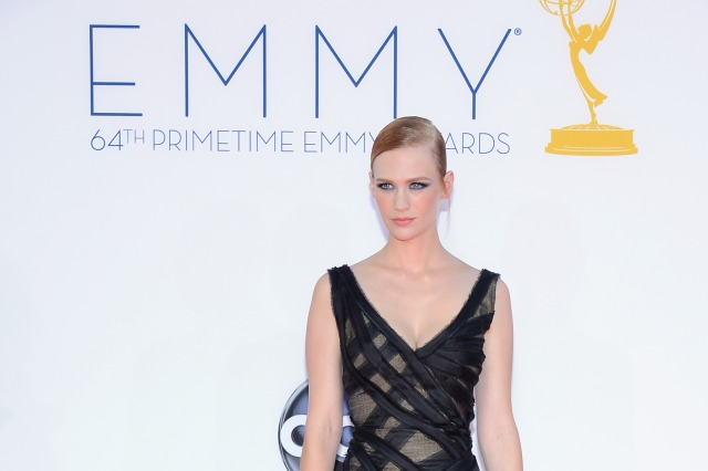 Style Watch: January Jones, Heidi Klum, and More