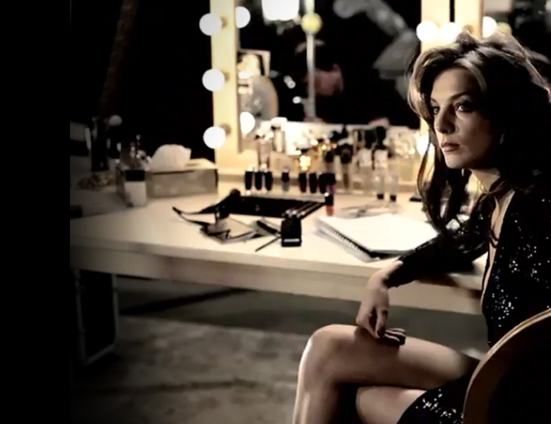 Exclusive: The Making of Lancôme's 'Star Eyes' Campaign