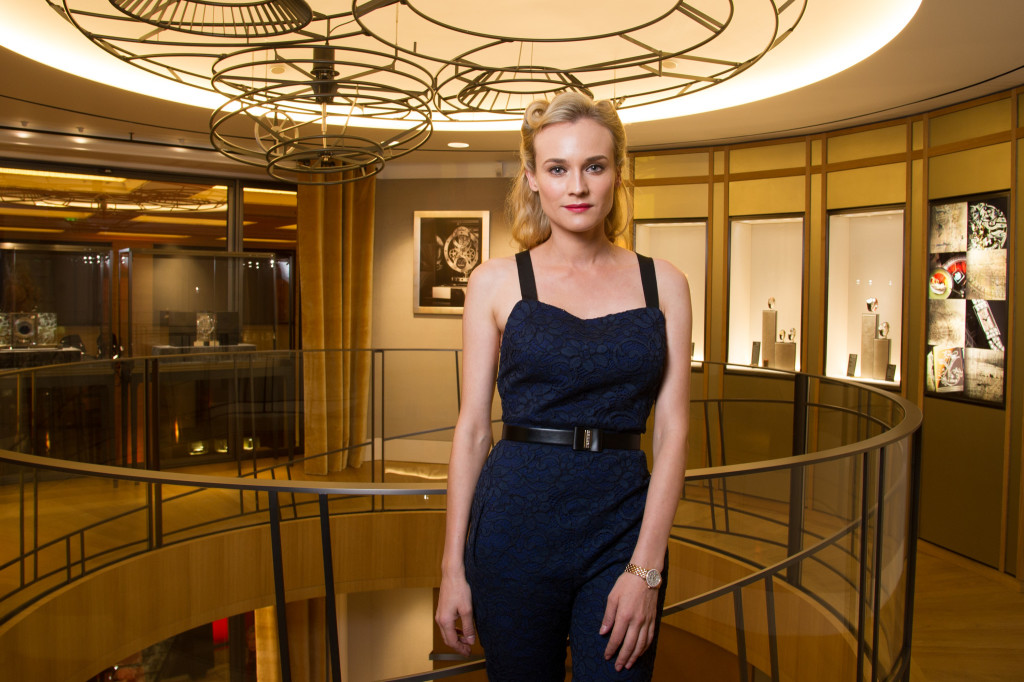 Style Watch: Diane Kruger, Jennifer Lawrence, and More