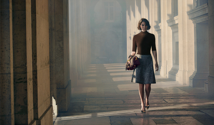 "Exclusive First Look:  ""Invitation to Travel"" by Louis Vuitton"