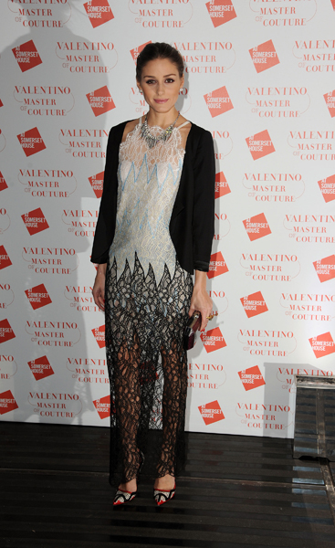 Style Watch: Olivia Palermo, Malin Akerman, and more