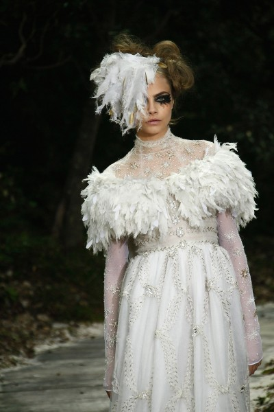 20 Things I Loved at Spring 2013 Couture Week