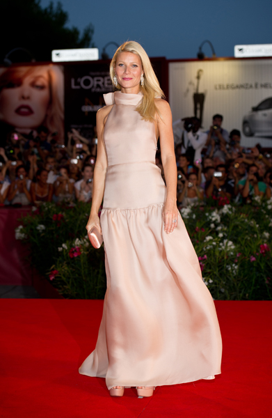 Gwyneth Paltrow's Most Memorable Red Carpet Looks
