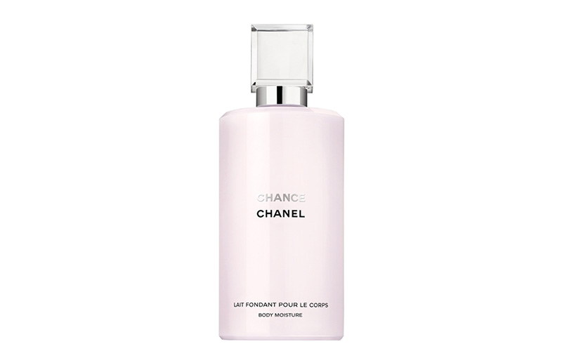 Chanel Chance Body Satin