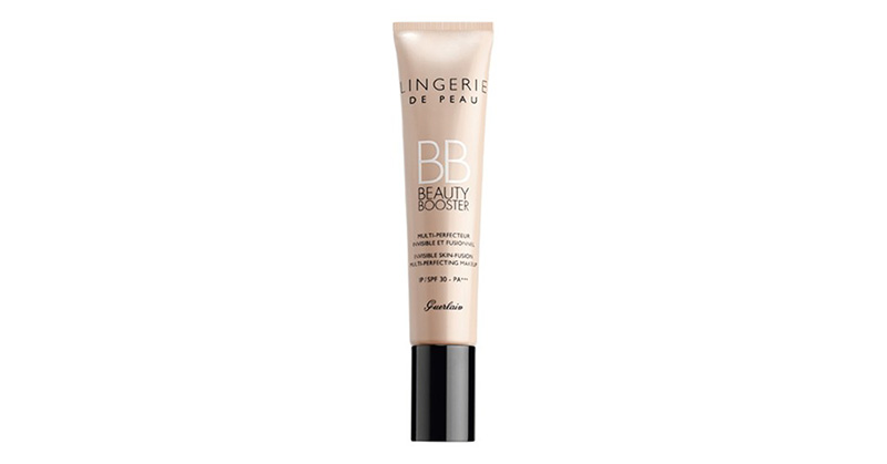 Guerlain Lingerie de Peau BB Cream, AED 250, Harvey Nichols, Mall of the Emirates