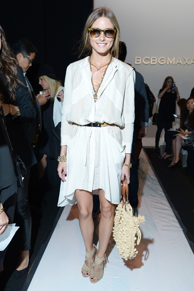Style Watch: Rachel Zoe, Mia Wasikowska, and more