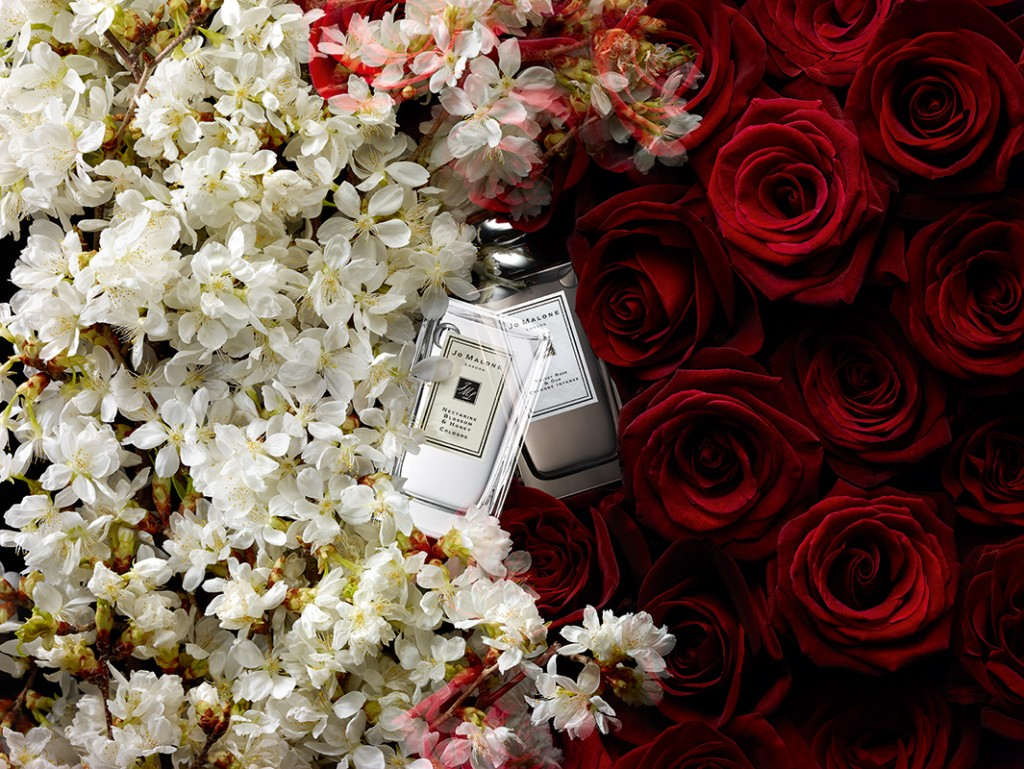Scent Secrets: 5 Tips for Fragrance Combining from Jo Malone London