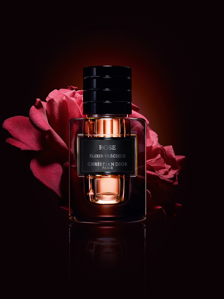 Les Élixirs Précieux: Dior's New Perfumed Oils Inspired by the Middle Eastern Tradition of Layering Scents