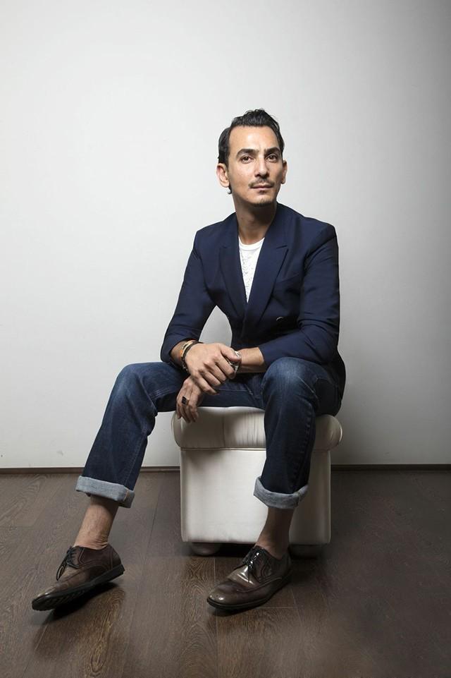 Rami Al Ali Interview Savoir Flair