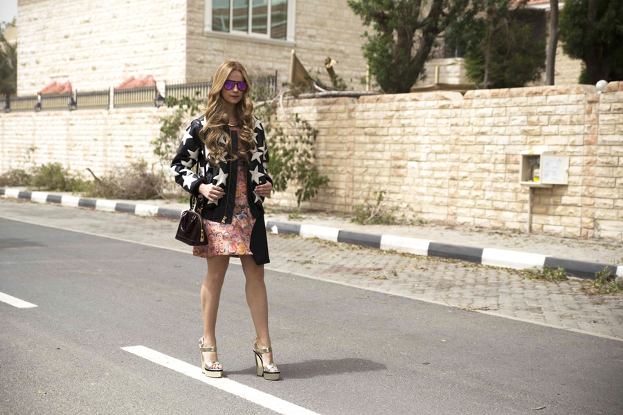 7 Days of Chic: Reema Al Banna