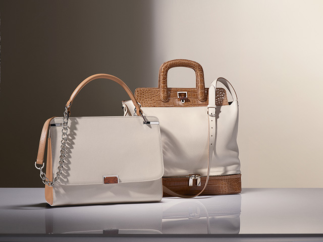 The Cartier 'Jeanne Toussaint' Collection: Luxury Handbags Exclusive to the Middle East