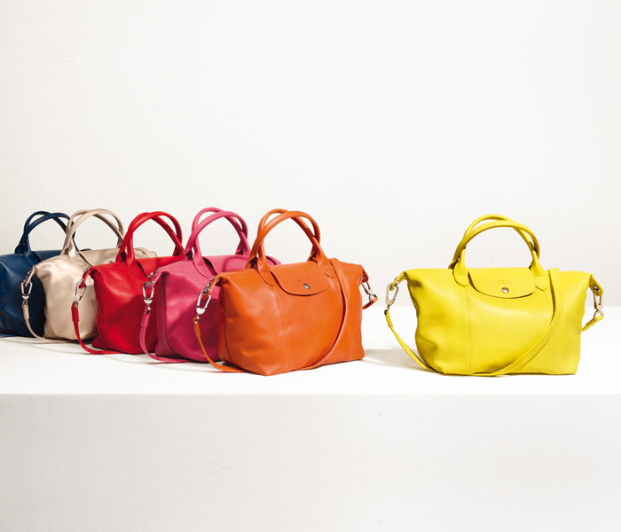 Le Pliage Bag: Twenty Years of Success and French Craftsmanship
