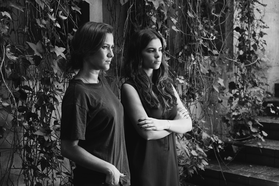 Q&A with Melissa Losada and Marcela Velez of M2Malletier