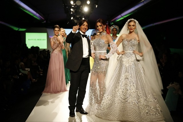 Fashion Week Middle East Launches in Dubai