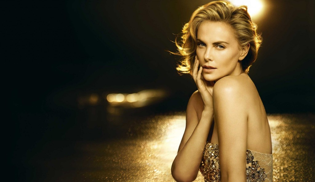 J'adore Dior: An Exclusive Preview of Charlize Theron's Interview for the New Campaign