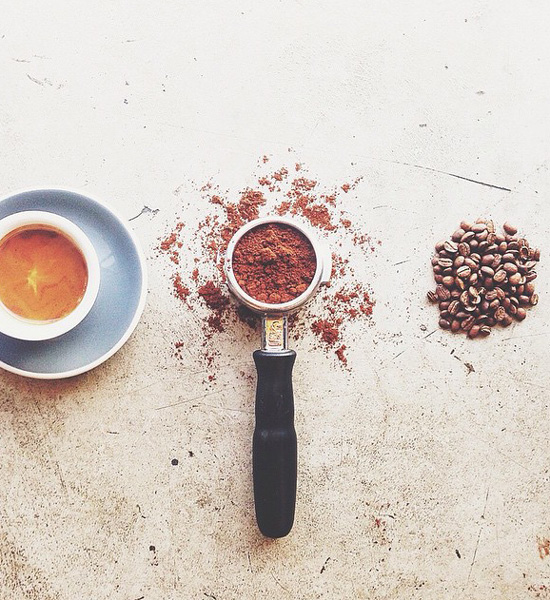 12 Cafés for an Instagram-Worthy Latté in Dubai