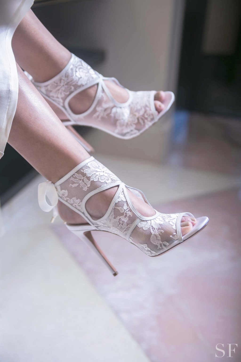 Wedding Belles: Our Favorite Middle Eastern Brides Reimagine Their Big Day with Level Shoe District