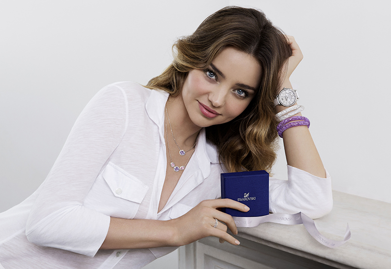 Exclusive: Miranda Kerr Talks to Savoir Flair About Love, Life, and Jewelry Ahead of Mother's Day
