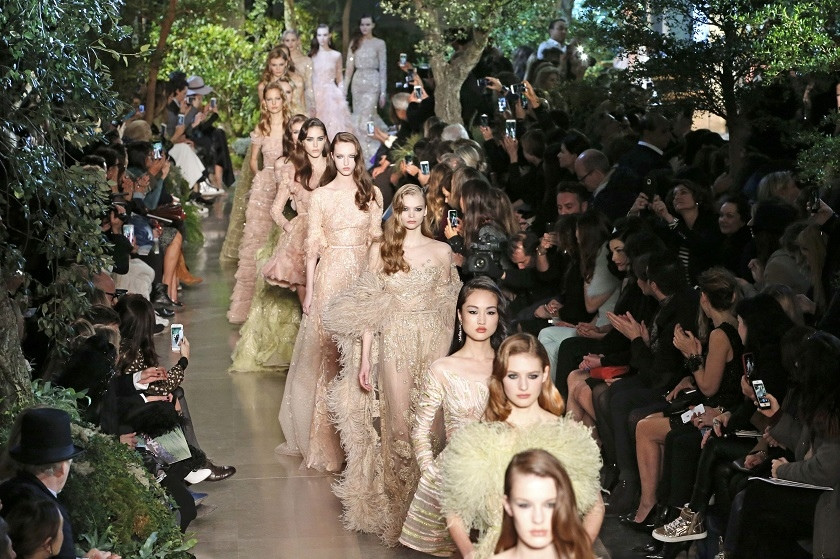 Video Exclusive: 'Beirut, Chasing a Dream' by Elie Saab