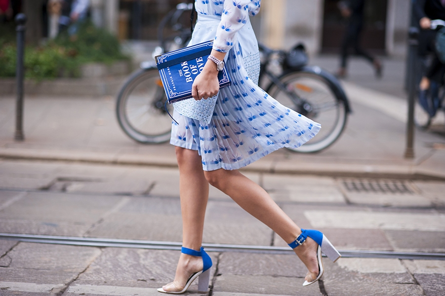 Ready, Set, Summer – The Ultimate Summer Shoe Guide