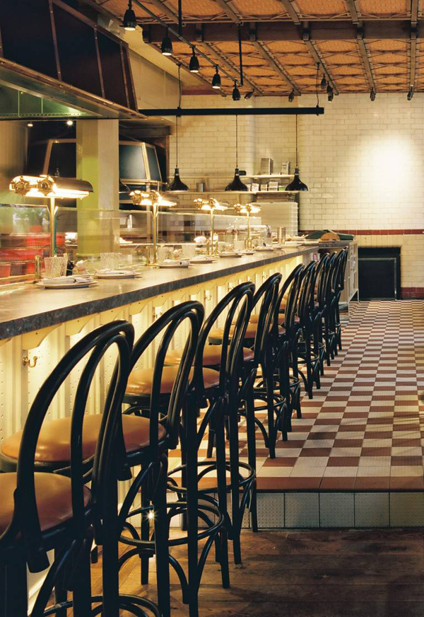 The 10 Best Restaurants in London