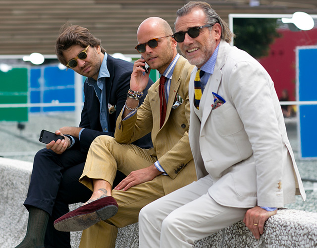 Father Knows Best: Style Tips You Could (and Should) Adopt From Your Dad