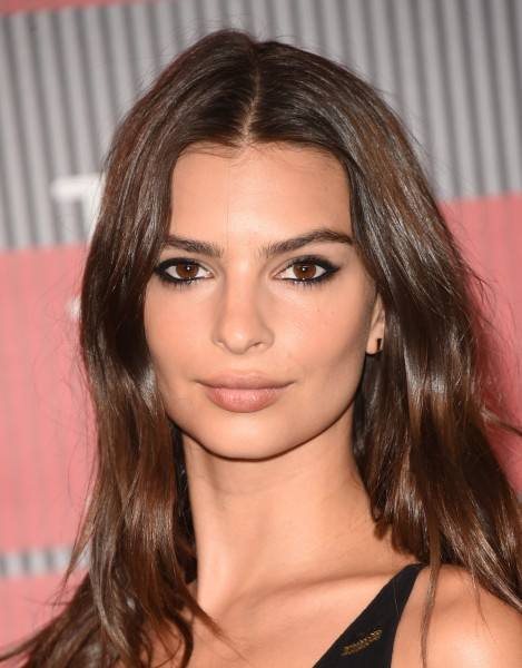 Emily Ratajkowski's Best Beauty Look