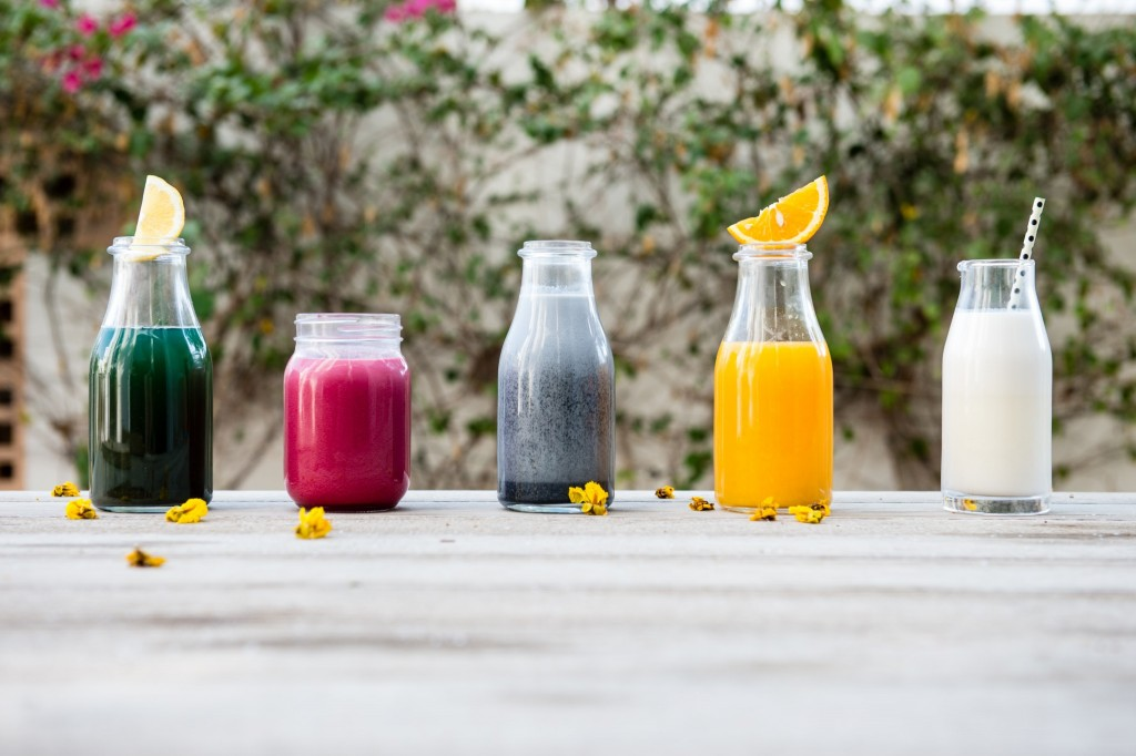 We Tried Wild & the Moon'S New Juice Cleanse Service in Dubai