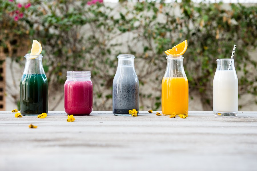 Best Juice Cleanse Detox Delivery Dubai Wild & The Moon