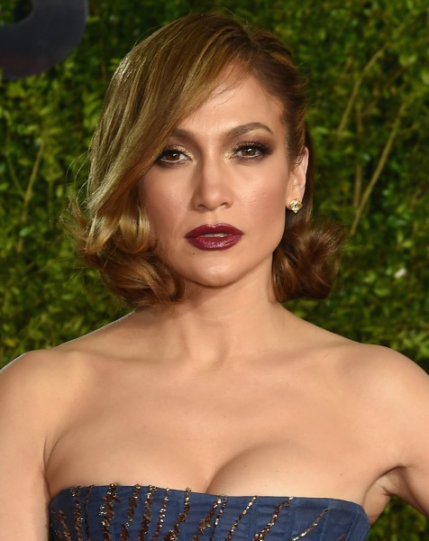 Jennifer Lopez Beauty Secrets Best Beauty Look